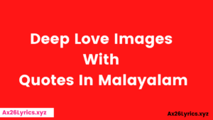DEEP LOVE IMAGES WITH QUOTES IN MALAYALAM